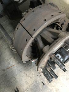 Semi Truck Mechanical Service